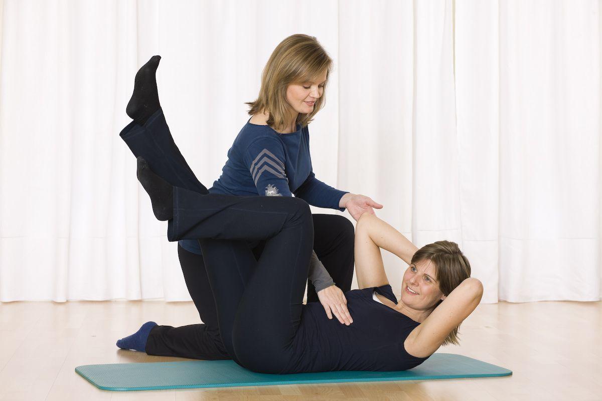 Instruktørutdanning i Body Control Pilates